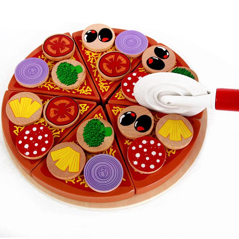 ピザのおもちゃ